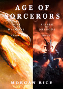 Pdf Age of the Sorcerers Bundle: Dusk of Dragons (#6) and Shield of Dragons (#7)