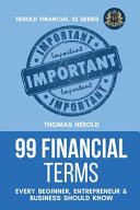 99 Financial Terms Every Beginner  Entrepreneur   Business Should Know