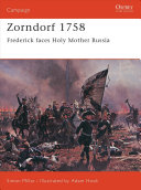 Zorndorf 1758