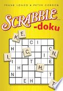 Scrabble Doku Book