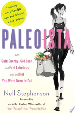 [pdf - epub] Paleoista - Read eBooks Online