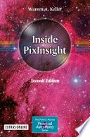 """Inside PixInsight"" by Warren A. Keller"