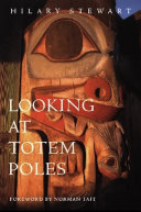 Pdf Looking at Totem Poles Telecharger