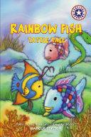 Rainbow Fish  Tattle Tale Book PDF