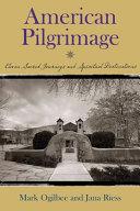 American Pilgrimage Book PDF