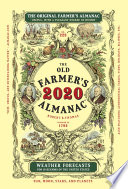 The Old Farmer s Almanac 2020 Book