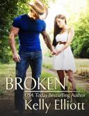 Broken  Book One Broken Series