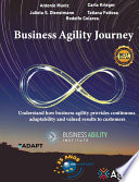Business Agility Journey