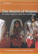 The Health of Women in Latin America and the Caribbean ebook
