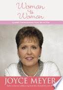 Woman to Woman Book