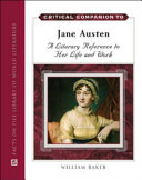 Critical Companion to Jane Austen