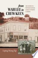 from Wah Lee to Chew Keen