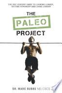 The Paleo Project Book PDF