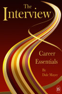 Career Essentials: The Interview (business, career, job hunting)