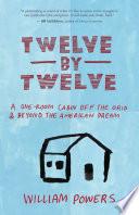 Twelve by Twelve Book