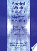 Social Work Health and Mental Health