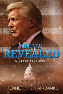Trump Revealed Book PDF