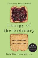 Liturgy of the Ordinary Pdf/ePub eBook