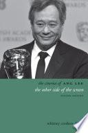 The Cinema of Ang Lee Book