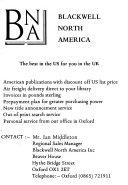 American Studies Library Newsletter