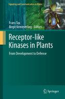 Receptor like Kinases in Plants