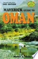 Maverick Guide to Oman