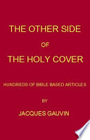 The Other Side Of The Holy Cover Epub
