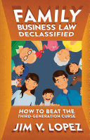 Family Business Law Declassified