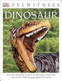 DK Eyewitness Books  Dinosaur