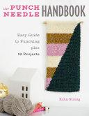 The Punch Needle Handbook