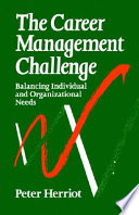 The career management challenge