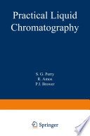 Practical Liquid Chromatography