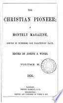 The Christian Pioneer