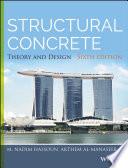 Structural Concrete Book