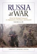 Russia at War: N-Z
