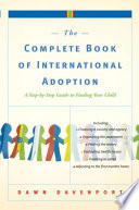 The Complete Book of International Adoption
