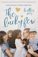 The Lucky Few Pdf/ePub eBook