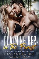 Claiming Her In the Forest