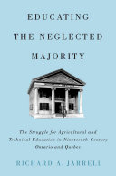 Educating the Neglected Majority: The Struggle for ...