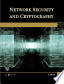 Network Security And Cryptography Book PDF