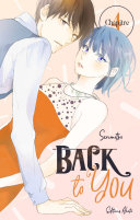 Back to you - chapitre 4 ebook