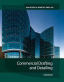 Commercial Drafting and Detailing  Book Only