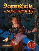 Demon Cults and Secret Societies for D d 5th Edition