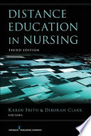 Distance Education In Nursing Book PDF