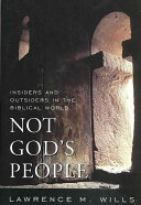 Not God s People