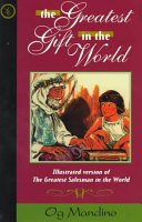 The Greatest Gift in the World Book