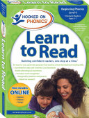 Hooked On Phonics Learn To Read Level 6