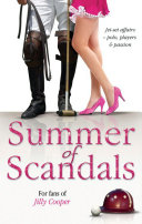 Summer of Scandals: CEO's Summer Seduction / Magnate's Mistress-for-a-Month / Husband Material / The Sheikh's Bargained Bride / Pregnant with the Playboy's Baby / His Accidental Fiancée (Mills & Boon M&B) (A Summer for Scandal, Book 1)
