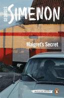 Maigret s Secret