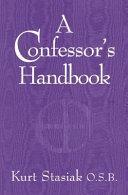 A Confessor's Handbook